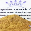 Licorice Powder Extract Iran