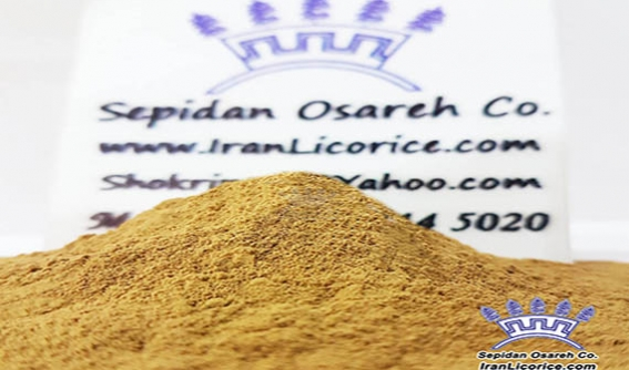 Licorice Powder Iran Licorice Extract Powder