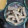 Licorice Extract Root Powder Blocks Granules Block Liquid Paste Nuggets Etc