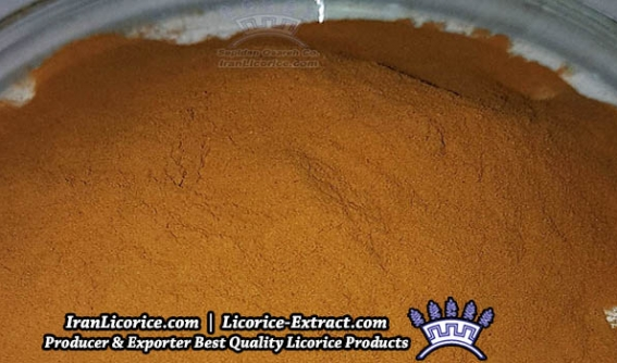 Licorice Powder Extract Liquorice Licorice Extract Powder
