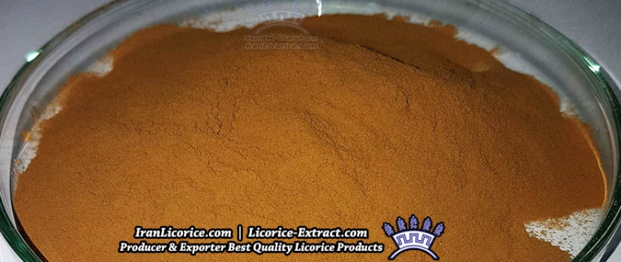 Licorice Extract Powder