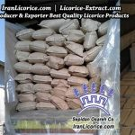 Licorice Export Powde Liquid Block