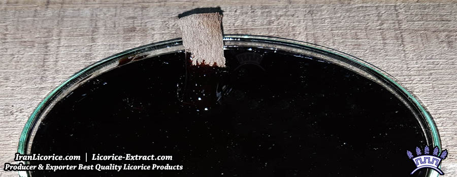 Licorice Extract Liquorice Extract Licorice Extract Liquid Paste Semi Fluid